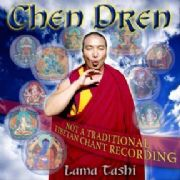 Chen Dren - Lama Tashi (produced by Jonathan Goldman)